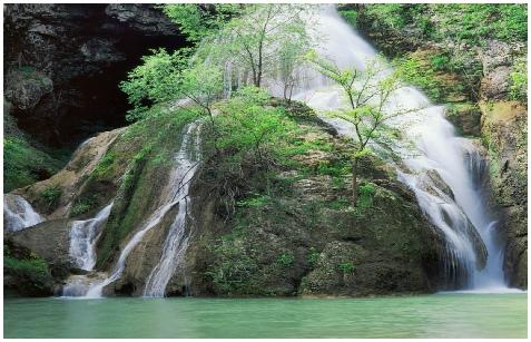 минеральные источники болгарии